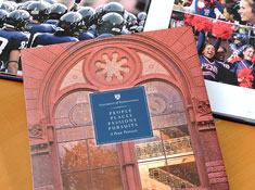 People, Places, Passions, Pursuits: A Penn Portrait