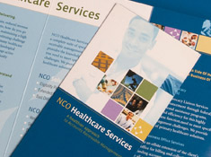 NCO Health Service Promotional Material