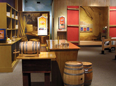 Exhibit Design – Kidstory – An Early Learning Gallery